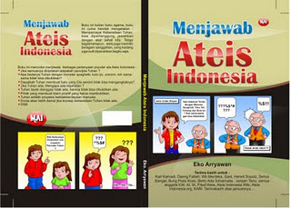 Menjawab Ateis Indonesia